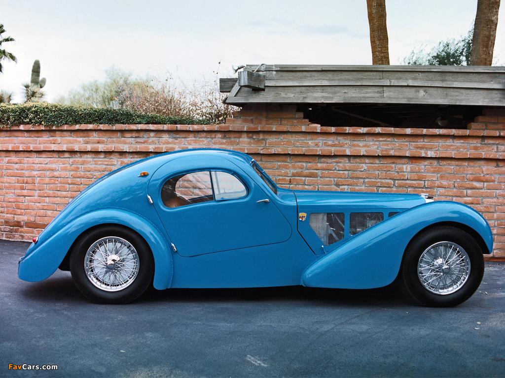 Bugatti Type 51 wallpapers (1024 x 768)
