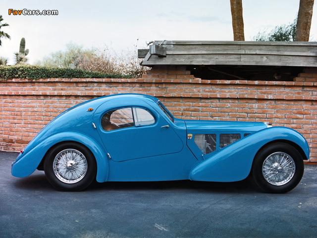 Bugatti Type 51 wallpapers (640 x 480)