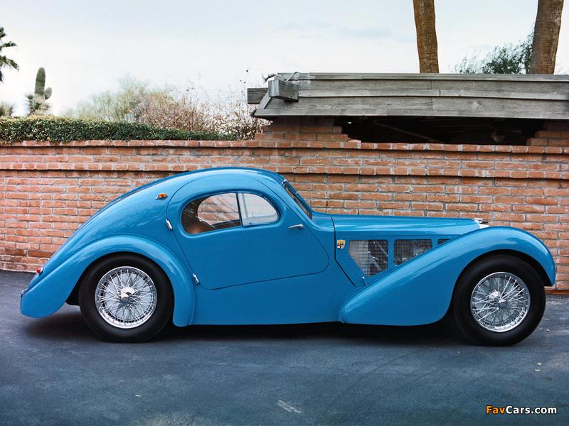 Bugatti Type 51 wallpapers (800 x 600)