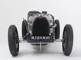 Images of Bugatti Type 51 Grand Prix Racing Car 1931–34