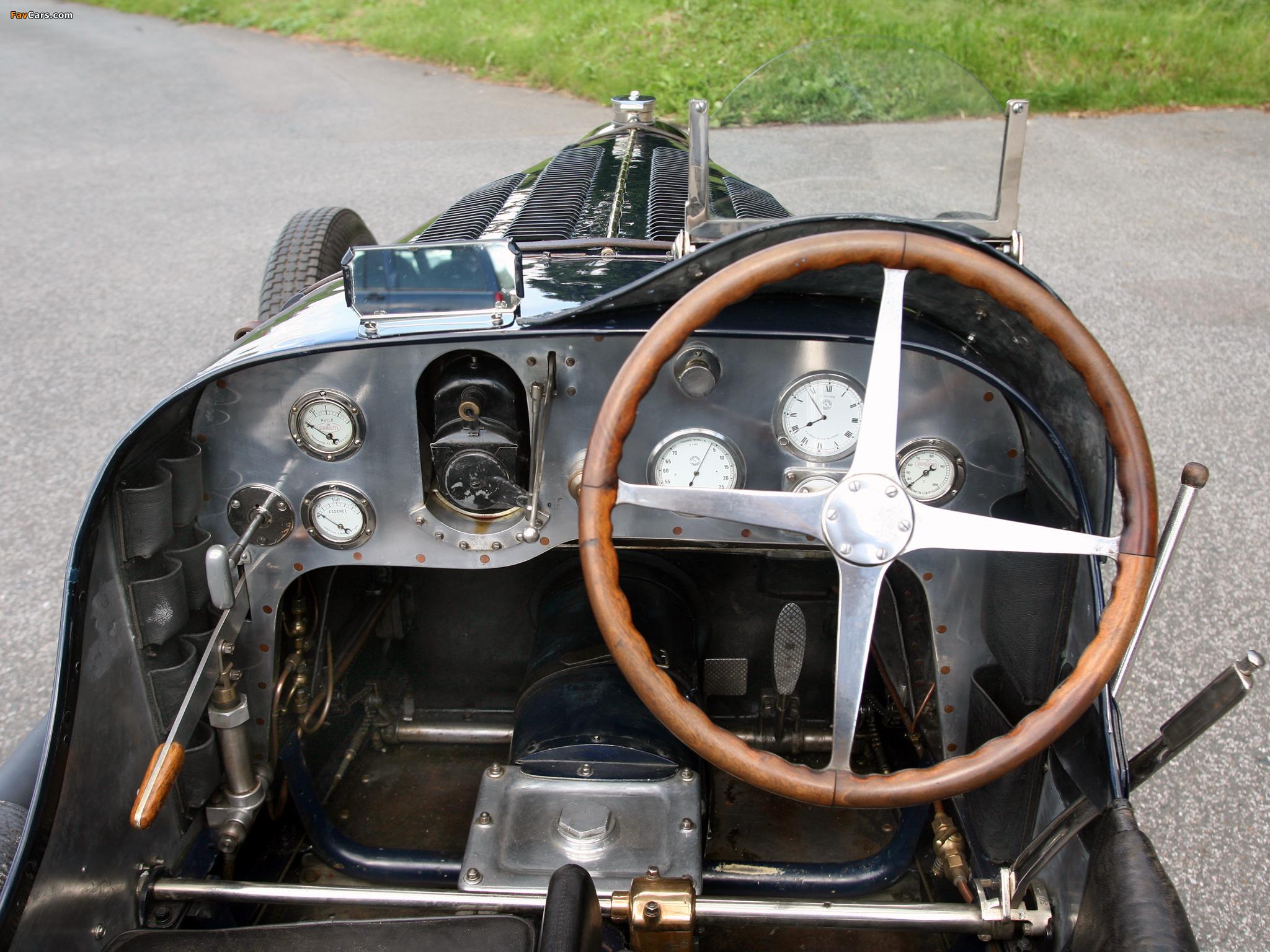Photos of Bugatti Type 51 Grand Prix Racing Car 1931–34 (2048 x 1536)