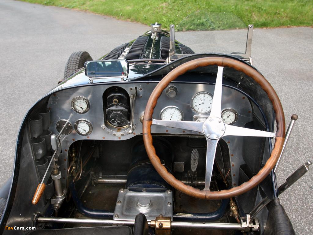 Photos of Bugatti Type 51 Grand Prix Racing Car 1931–34 (1024 x 768)