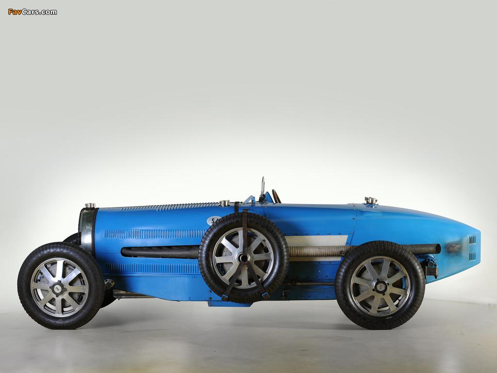 Bugatti Type 54 Grand Prix Racing Car 1931 images (1024 x 768)