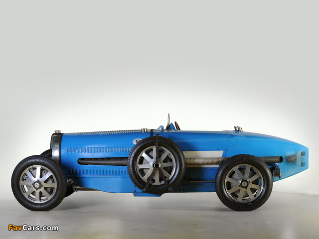 Bugatti Type 54 Grand Prix Racing Car 1931 images (640 x 480)