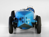 Bugatti Type 54 Grand Prix Racing Car 1931 images