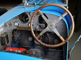 Bugatti Type 54 Grand Prix Racing Car 1931 photos
