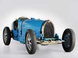 Bugatti Type 54 Grand Prix Racing Car 1931 wallpapers