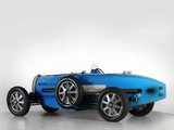Pictures of Bugatti Type 54 Grand Prix Racing Car 1931
