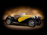 Bugatti Type 55 Roadster 1932–35 images
