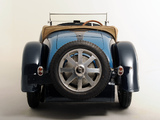 Bugatti Type 55 Super Sport Roadster 1932 pictures