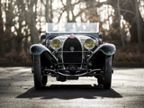 Bugatti Type 55 Cabriolet 1932 pictures