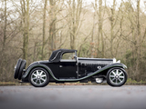Bugatti Type 55 Cabriolet 1932 wallpapers