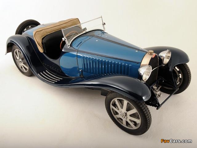 Bugatti Type 55 Super Sport Roadster 1932 images (640 x 480)