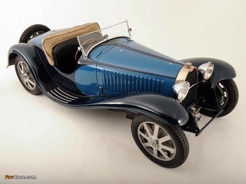 Bugatti Type 55 Super Sport Roadster 1932 images (800 x 600)