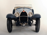 Bugatti Type 55 Super Sport Roadster 1932 photos