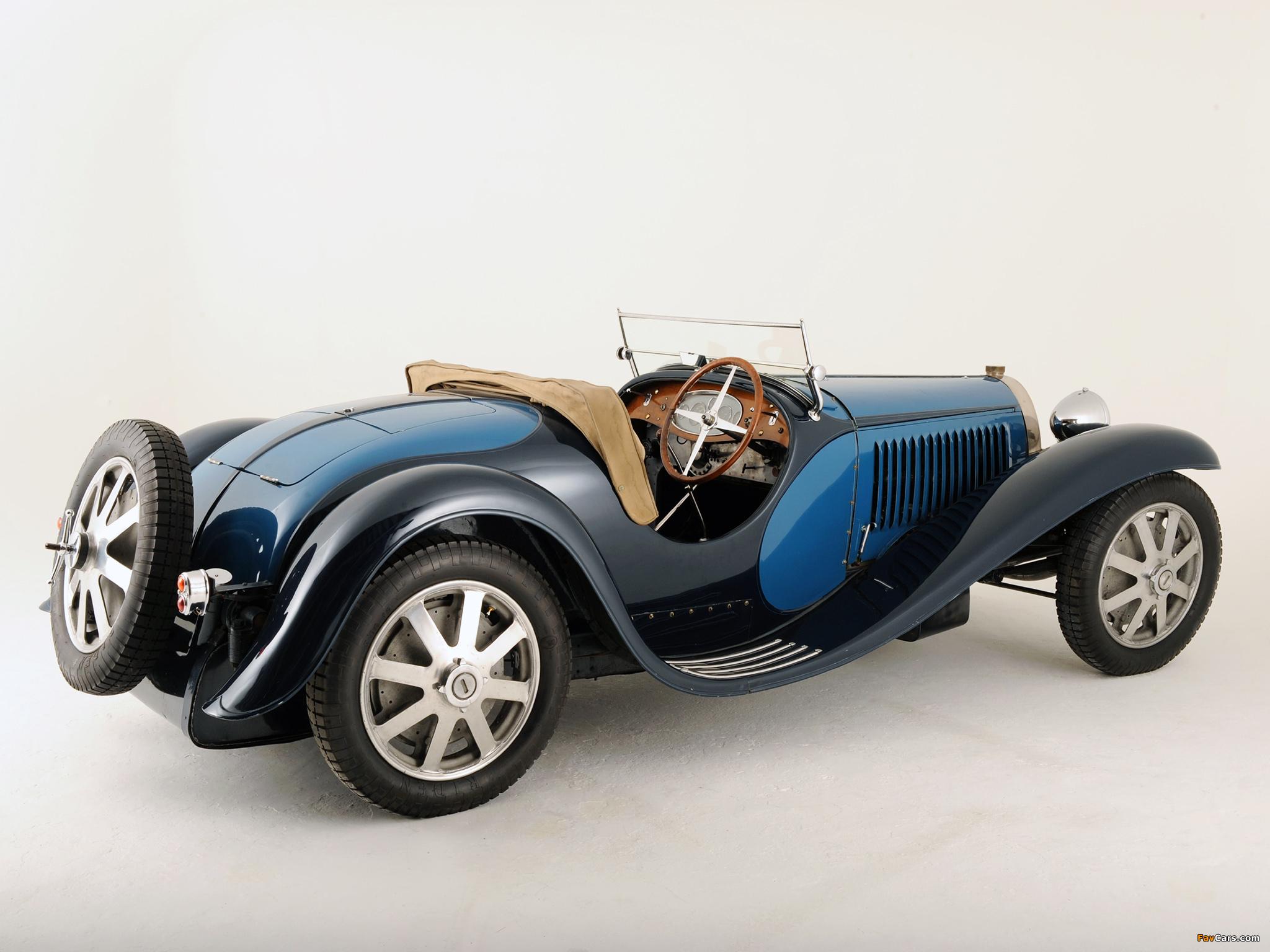 bugatti type 55 super sport roadster 1932 pictures (2048x1536)