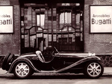 Pictures of Bugatti Type 55 Roadster 1932–35