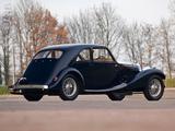 Bugatti Type 57 Sports Saloon 1934 images