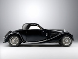 Bugatti Type 57 Coupe by Gangloff 1935 images