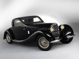 Bugatti Type 57 Coupe by Gangloff 1935 photos