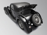 Bugatti Type 57 Coupe by Gangloff 1935 pictures