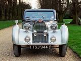 Bugatti Type 57 Ventoux Coupe (Series II) 1936–37 images