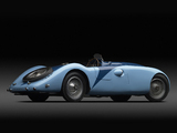 Bugatti Type 57g 1936 photos