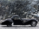 Bugatti Type 57SC Atalante 1936–38 photos