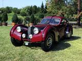 Bugatti Type 57SC Atlantic Coupe 1936–38 photos
