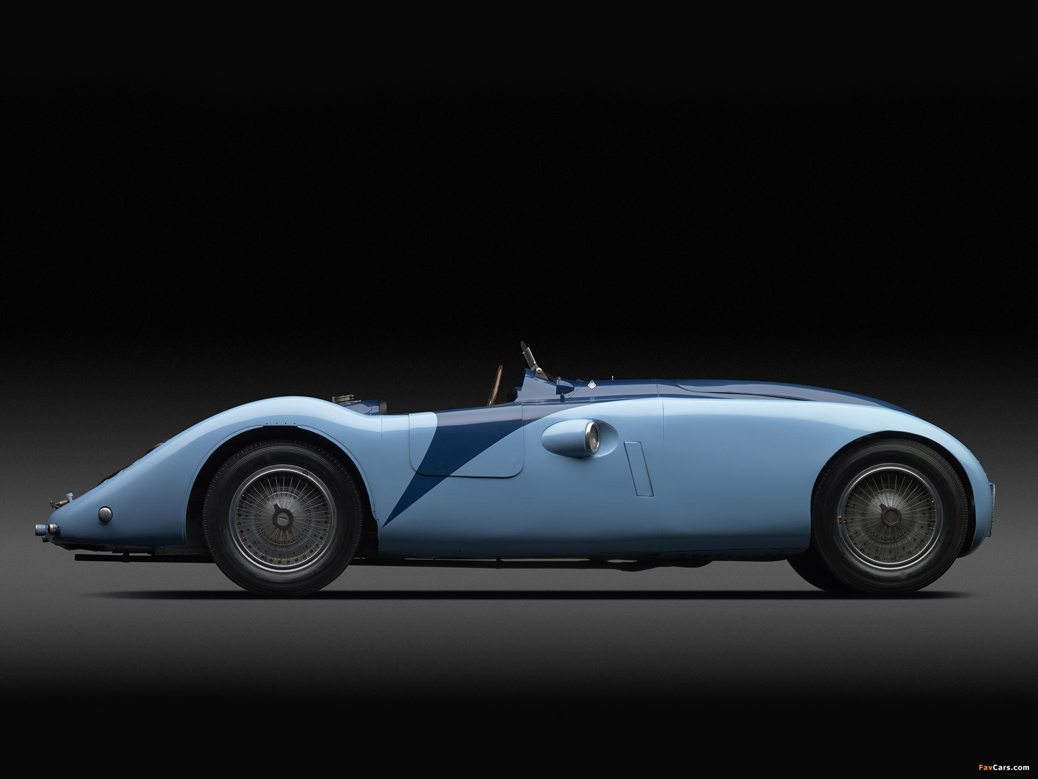 Bugatti Type 57g 1936 pictures (2048 x 1536)