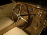 Bugatti Type 57SC Atalante 1936–38 pictures