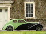 Bugatti Type 57C Coupe Aerodynamique 1936 pictures