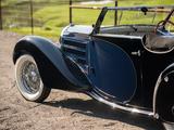 Bugatti Type 57 Stelvio Cabriolet (№57406) 1936 pictures
