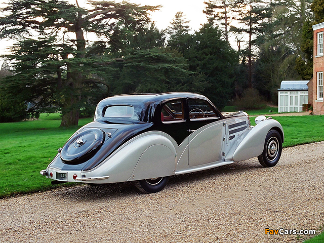 Bugatti Type 57 Ventoux Coupe (Series II) 1936–37 wallpapers (640 x 480)