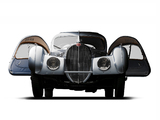 Bugatti Type 57SC Atlantic Coupe 1936–38 wallpapers