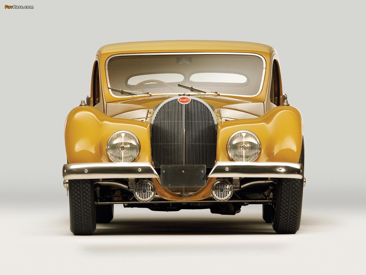 Bugatti Type 57SC Atalante 1936–38 wallpapers (1280 x 960)
