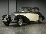 Bugatti Type 57C Berline 1937 images
