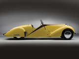 Bugatti Type 57 Roadster 1937 images