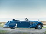 Bugatti Type 57 Stelvio Cabriolet by Gangloff (№57435) 1937 images