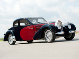 Bugatti Type 57 Ventoux Coupe (Series III) 1937–39 images