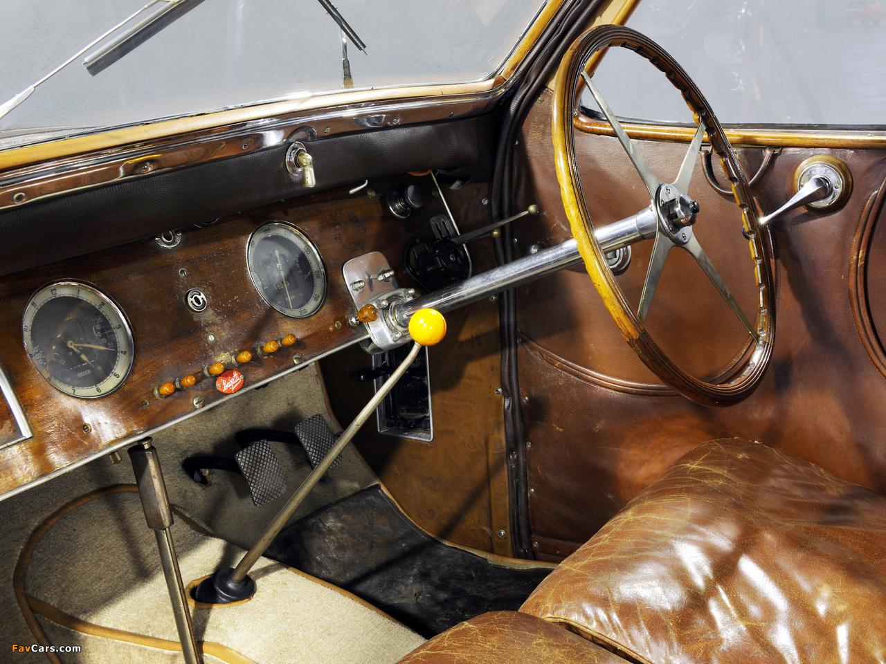 Bugatti Type 57C Berline 1937 photos (1280 x 960)