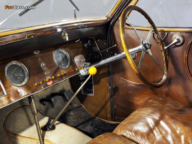 Bugatti Type 57C Berline 1937 photos (640 x 480)
