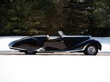 Bugatti Type 57C Roadster (#57617) 1937 photos