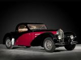 Bugatti Type 57C Atalante 1937 pictures