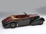 Bugatti Type 57C Stelvio (№57715) 1938 photos
