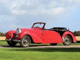 Bugatti Type 57C Stelvio Drophead Coupe by Gangloff (№57716) 1938 photos