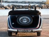 Bugatti Type 57 Stelvio Cabriolet by Gangloff (№57569) 1938 pictures