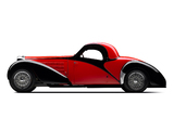 Bugatti Type 57C Atalante 1938 pictures