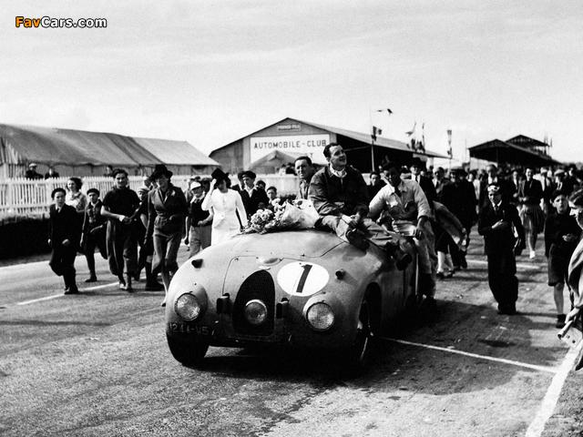 Bugatti Type 57C 1939 images (640 x 480)