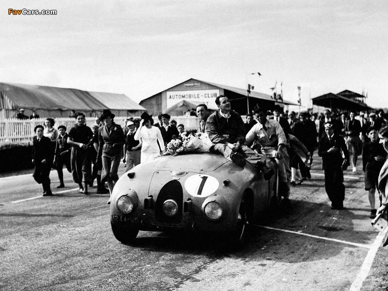 Bugatti Type 57C 1939 images (800 x 600)